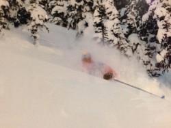 Jenn Life Goldminer's Daughter Lodge Owner Skiin