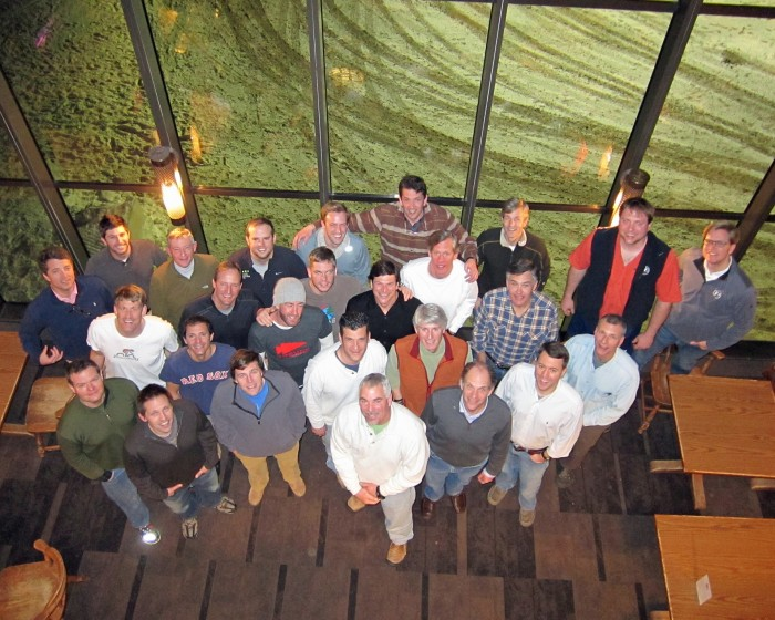 F3 Group Photo