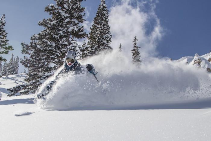 Ski-In Ski-Out Jobs