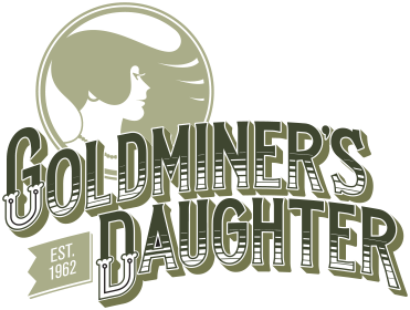 goldminers daughter logo